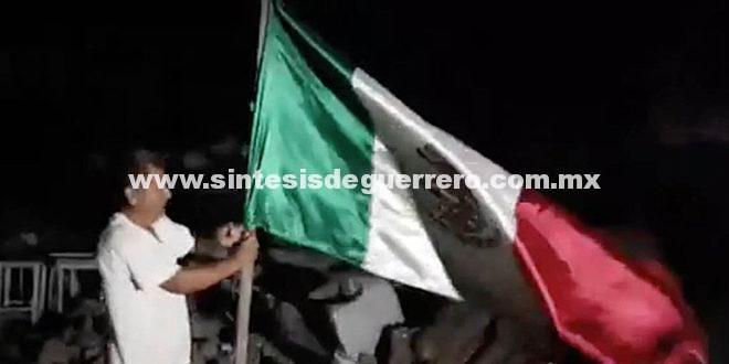 (Video) Políticos lucran con la ayuda enviada a damnificados de Juchitán, Oaxaca