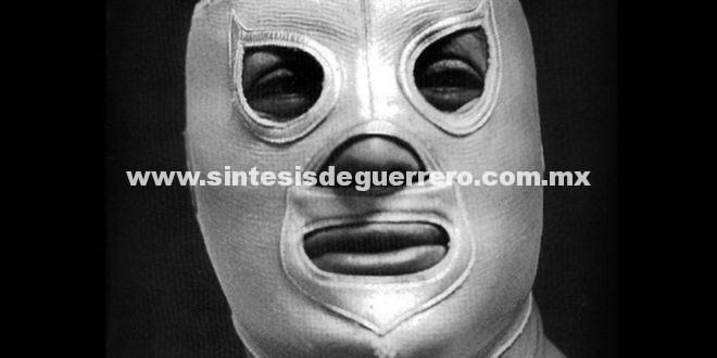 Santo, El Enmascarado de Plata… 100 Años