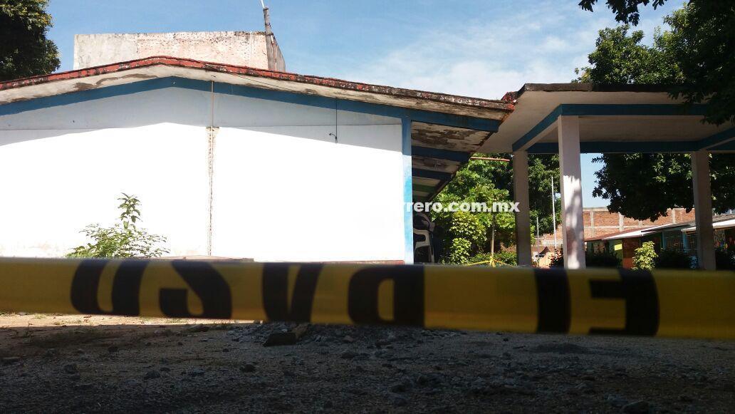 Inifed lleva 7 meses con recurso en mano, y se niega a reconstruir escuela dañada por sismo