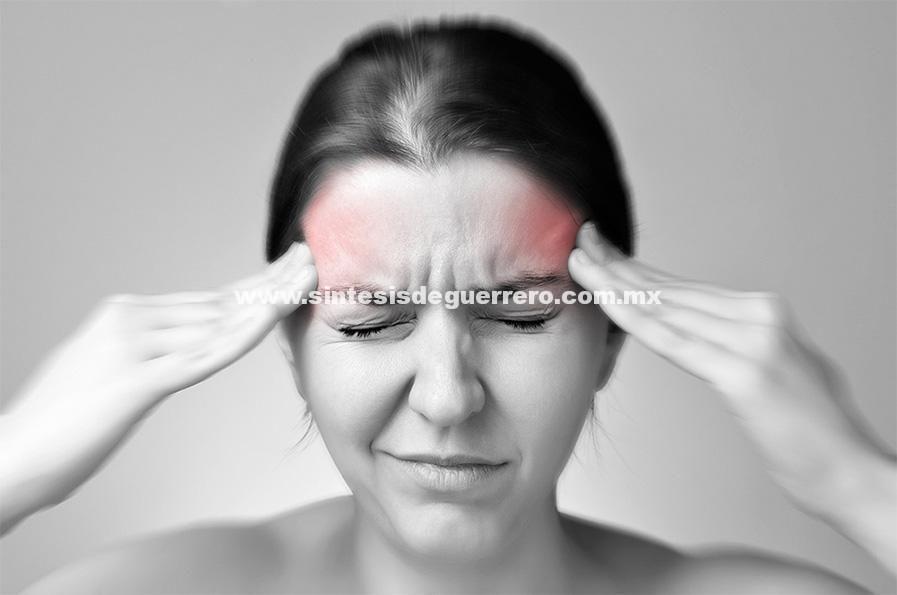 Cefalea, trastorno neurológico multifactorial