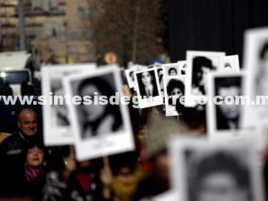 Ordena INAI a PGR entregar base de datos de desaparecidos