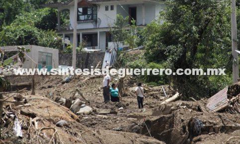 Fonden, con recursos suficientes para superar emergencia: Hacienda