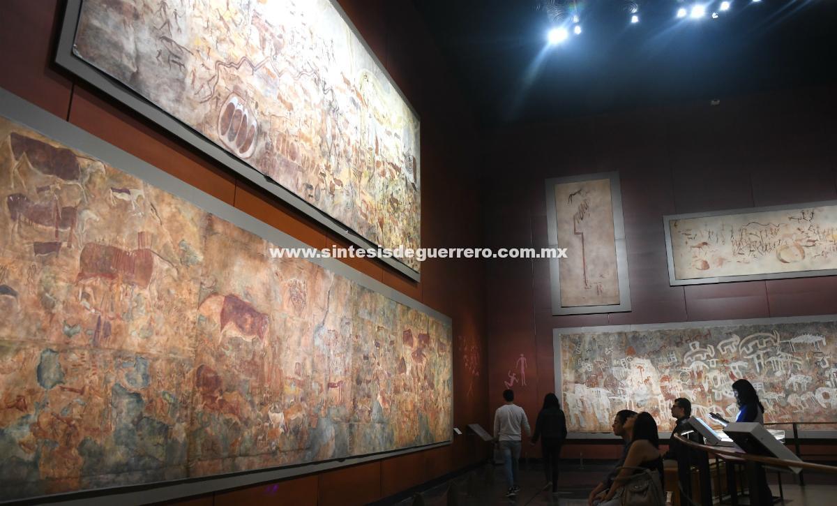 Las actividades artísticas y culturales se reanudan este fin de semana en la Ciudad de México