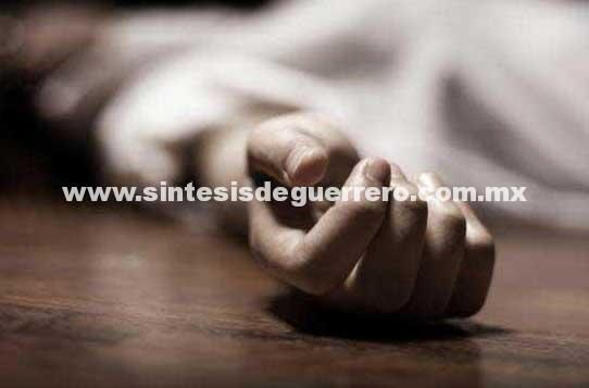 Asesinan a carnicero en Zihuatanejo