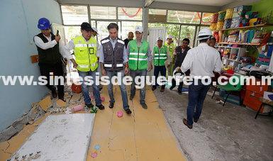 Guarderías del IMSS reanudan actividades en Chiapas y Oaxaca