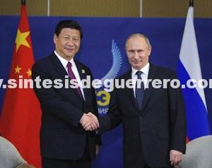 China condena a Corea del Norte y activa plan de emergencia nuclear