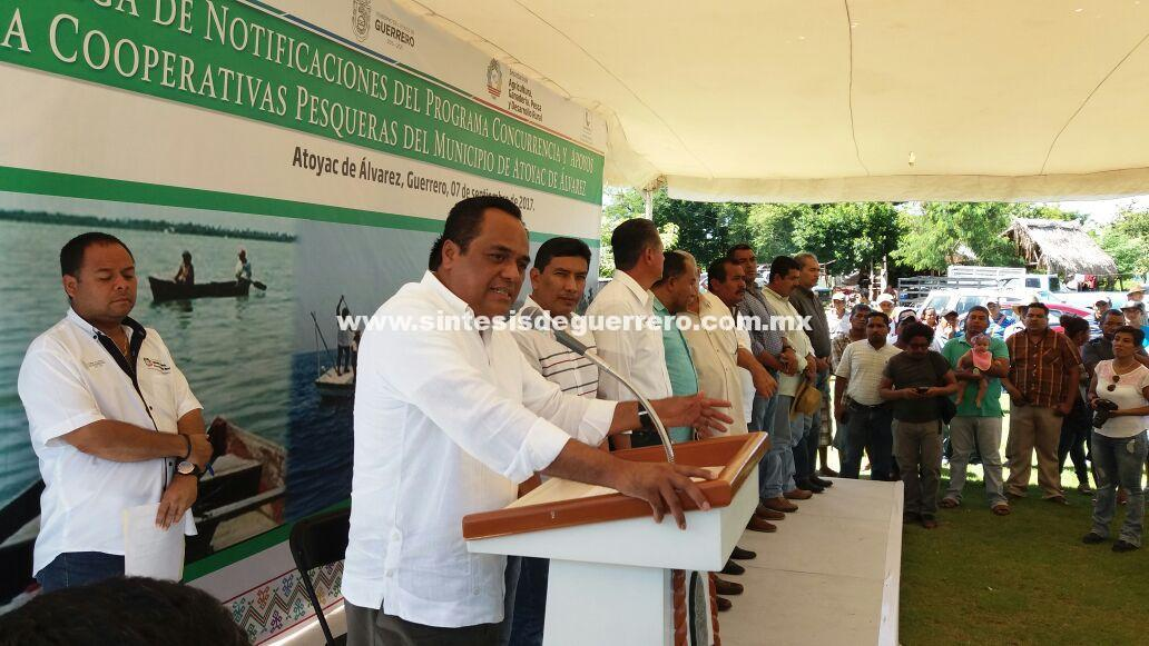 Necesaria la construcción de cuarteles militares en Tierra Caliente y Chilapa: Segob