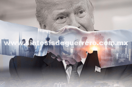 Rebelión empresarial en EU vs. Trump por TLCAN