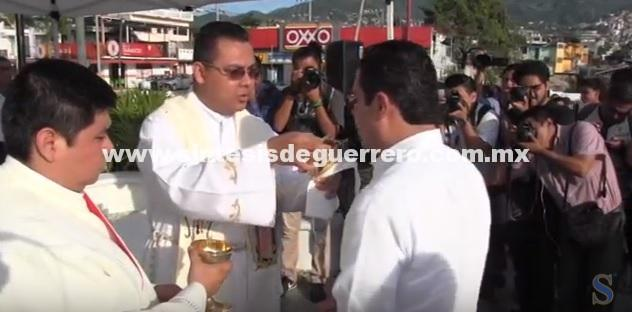"""(Video) Recuerda gobierno de Acapulco el paso del huracán """"Pauline"""""""