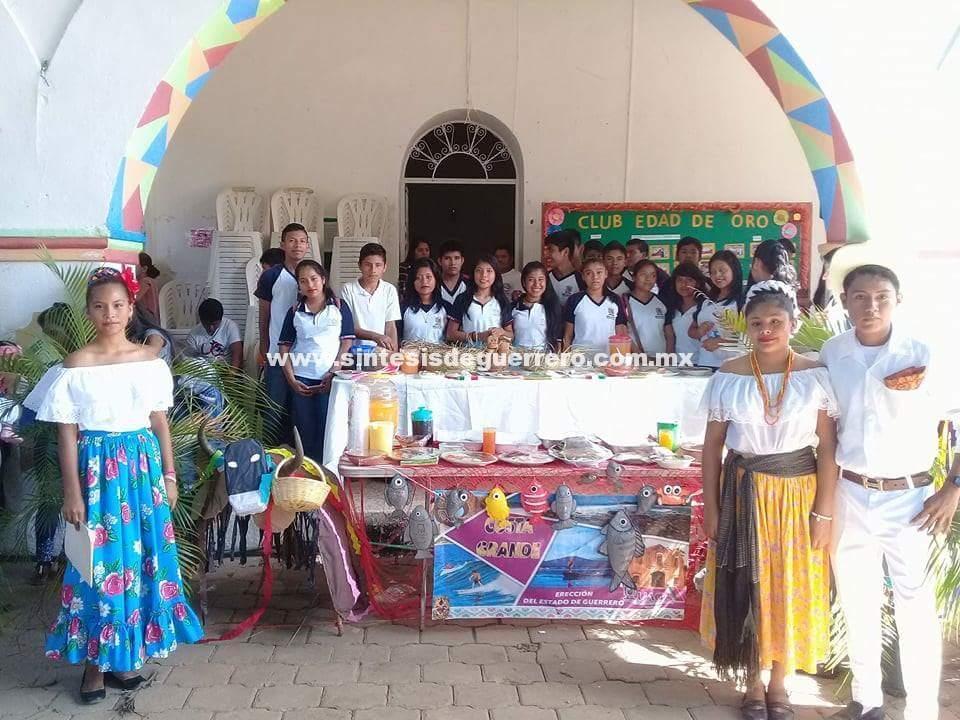 Se celebra en Ayutla la erección del Estado de Guerrero