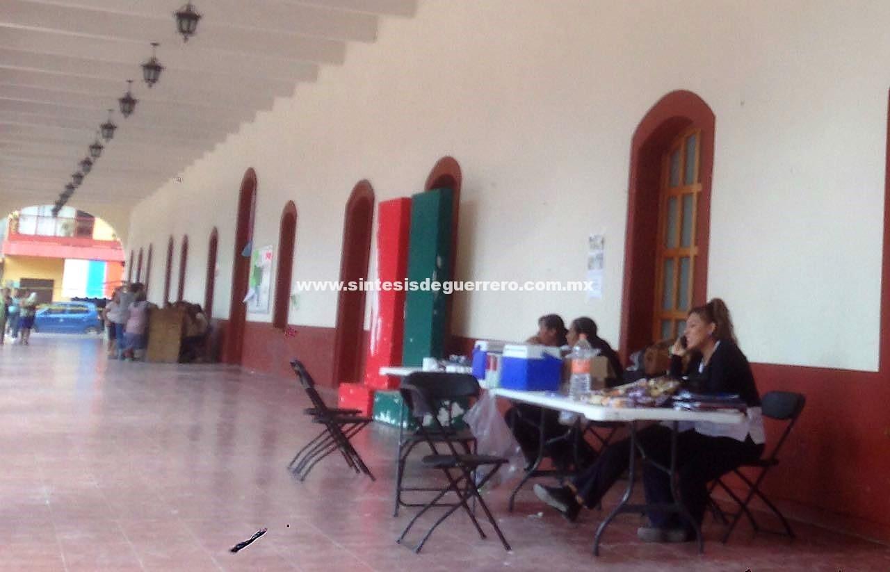 Cierra centro de salud de Chilapa por la violencia