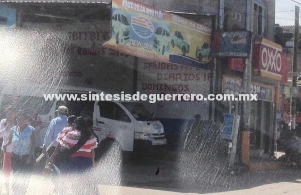 Reactivan ruta Chilapa-Chilpancingo; brota violencia ahora en carretera a Tlapa