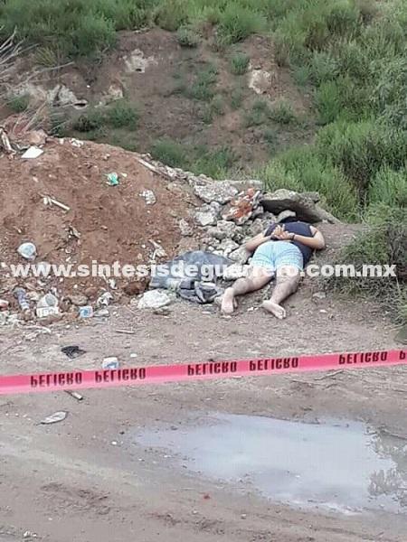 Encuentran asesinado y con huellas de tortura al periodista Edgar Daniel Esqueda