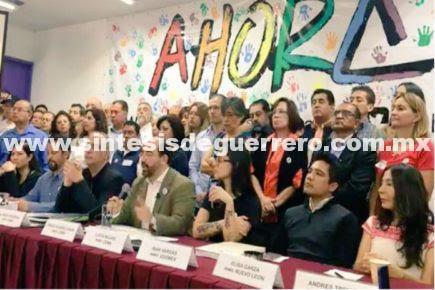(Video) Descarta Emilio Álvarez Icaza candidatura como independiente