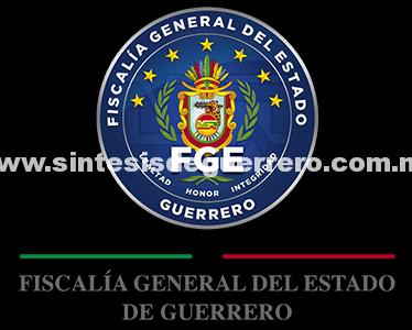 La fiscalía general del estado, ofrece una recompensa de un millón y medio de pesos