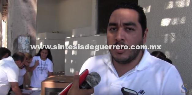 (Video) Realiza gobierno de Acapulco encuesta sobre obra pública
