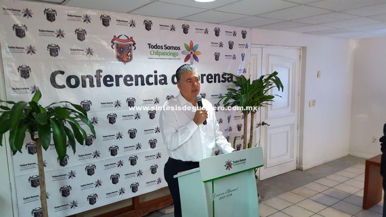 Emprende Chilpancingo acciones jurídicas contra Ayuntamiento de Tixtla