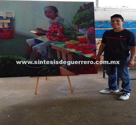 """El Quijote de la pintura"""