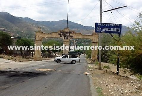 """""""Estamos dando resultados""""; la respuesta del Fiscal sobre el conflicto armado en Teloloapan"""