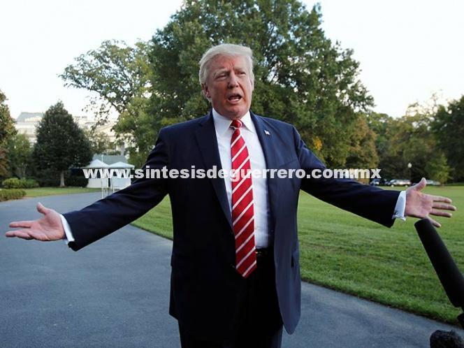 Congresistas de origen hispano amenazan con boicotear a Trump