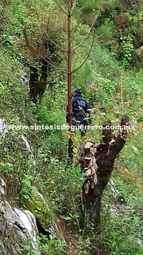Encuentran 100 kilos de Goma de Opio en la Sierra de Guerrero