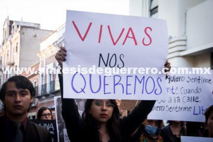 CNDH solicita alerta de género para el estado de Puebla