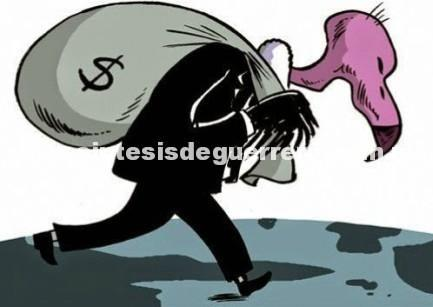 Índice Político: Gobiernito + IP, los buitres de la tragedia