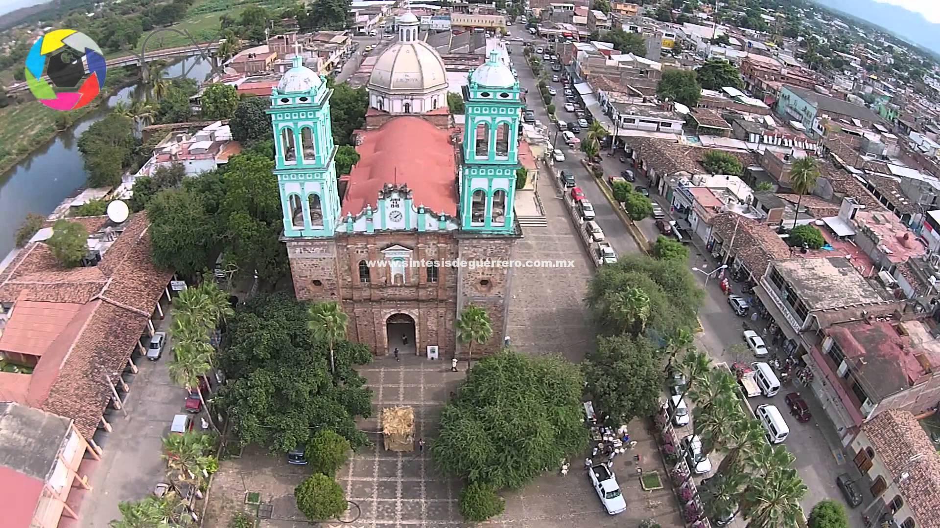 Reportan dos personas sin vida al poniente de Ciudad Altamirano