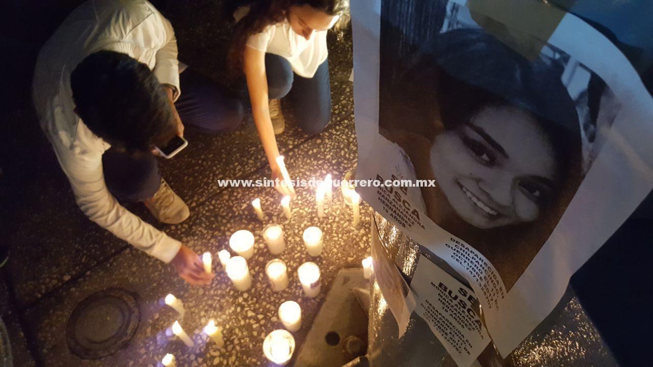 Aparecen con vida, jóvenes desaparecidas en Chilpancingo