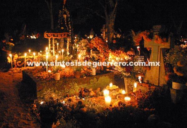 Día de los muertos, tradición mexicana y latinoamericana