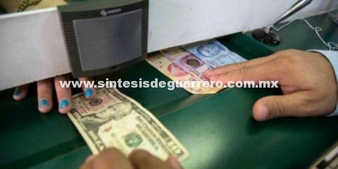 Remesas superarán los 27 mil mdd; alcanzan nuevo récord
