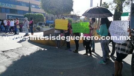 Kínder de Chilpancingo llevan 3 semanas sin clases por falta de dictamen estructural
