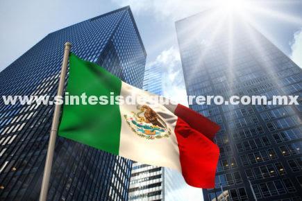 México cae dos lugares entre mejores países para hacer negocios