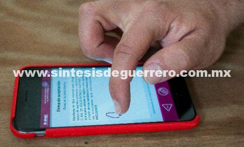 App no afecta registro de independientes, determina Tribunal Electoral