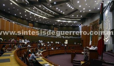 Diputados integrantes de la Junta de Coordinación Política presidirán la Comisión de Igualdad Jurídica