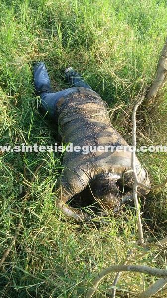 Encuentran cadáver en avanzado estado de putrefacción, en Acapulco