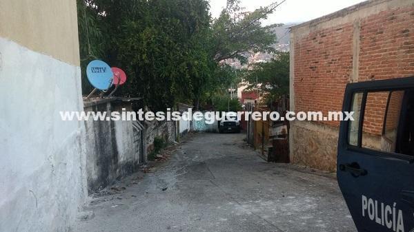 Localizan fosa clandestina en Acapulco; versión de que rescataron 5 osamentas
