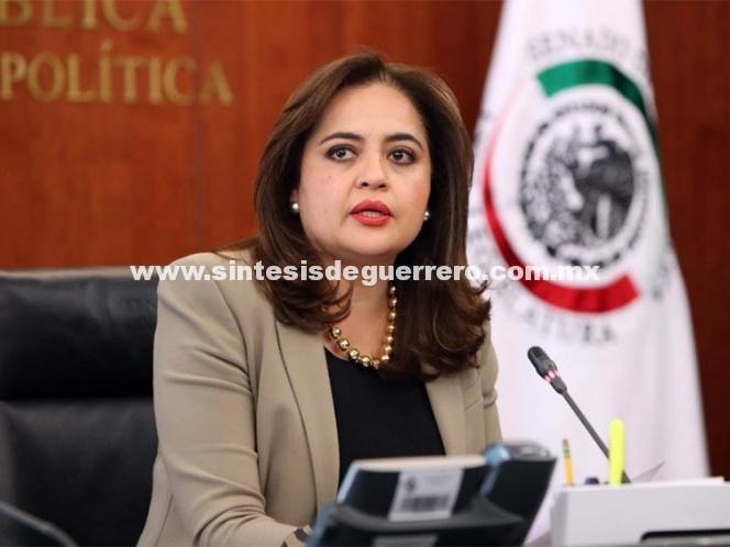 Acuerda Jucopo del Senado elegir a titular de Fepade en diciembre