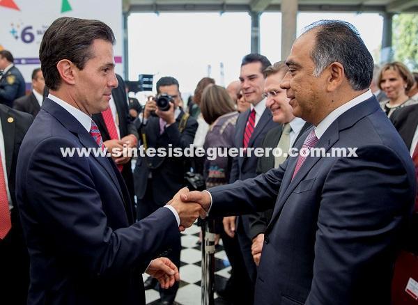 En Guerrero seguiremos dando nuestro mejor esfuerzo en materia de seguridad: Astudillo