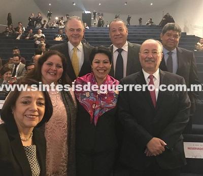 """Asiste el secretario de turismo, Ernesto Rodríguez Escalona, al foro """"Turismo en Bienestar"""""""