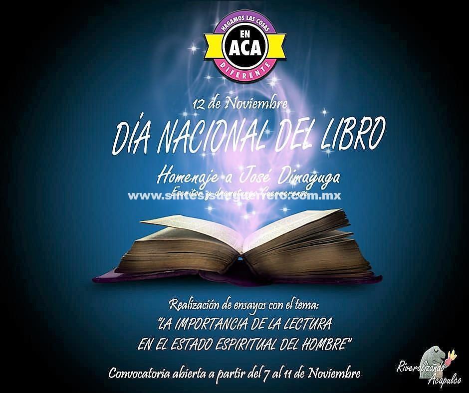 Harán homenaje al dramaturgo de Guerrero, José Dimayuga