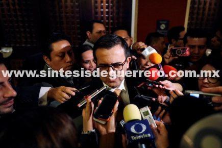 México accede a revisar el TLC cada cinco años