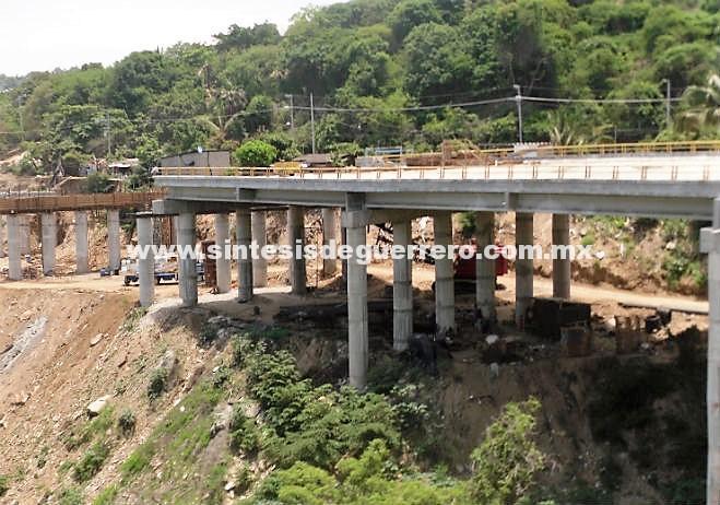 Lo ejecutan en Los Órganos, Acapulco