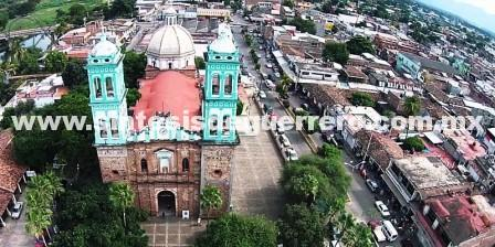 Asesinan a un ganadero en Ciudad Altamirano, Guerrero