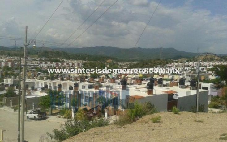 Dejan los cuerpos de tres jóvenes estrangulados en la zona conurbada de Acapulco
