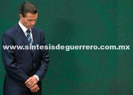 Índice Político: ¿Quién del PRI ajusticiaría a EPN?