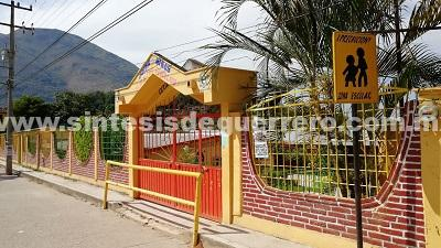 32 escuelas y cerca de tres mil 500 alumnos sin clases, por balaceras en Valle del Ocotito