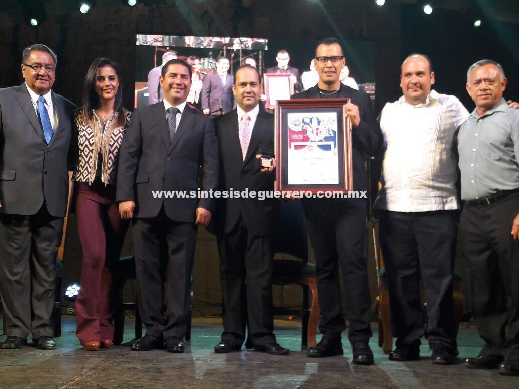 Decreta Astudillo Flores a la orfebrería como patrimonio cultural tangible