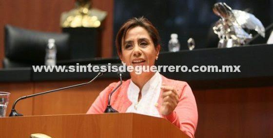 Cocoa Calderón logra juntar firmas para obtener candidatura independiente: INE