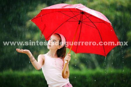 Hoy concluye la temporada de lluvias, según PC